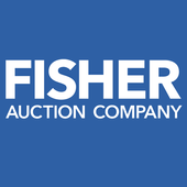 Fisher Auction icon