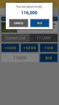 H. Barry Smith Auctioneers apk screenshot