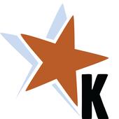Kaufman icon
