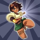 Temple Moana Adventure Island icon