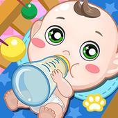 My Baby Nursery icon