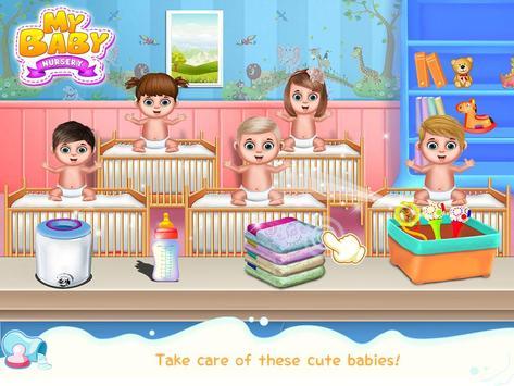 My Baby Nursery screenshot 10