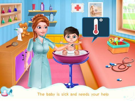My Baby Nursery screenshot 12
