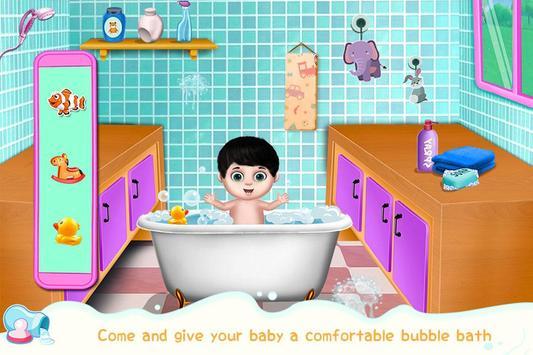 My Baby Nursery screenshot 1