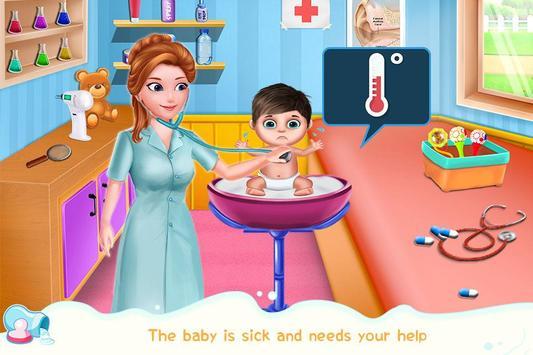My Baby Nursery screenshot 2