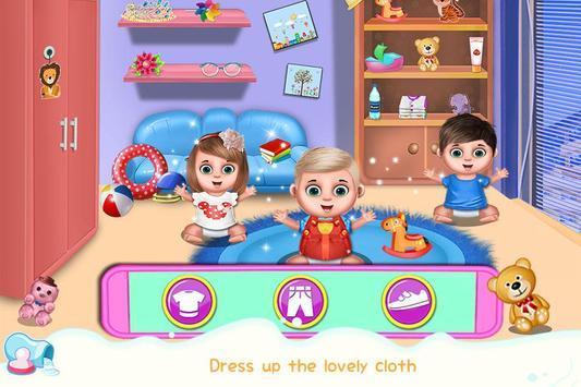 My Baby Nursery screenshot 4