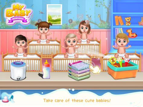 My Baby Nursery screenshot 5