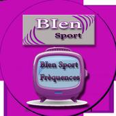 bien tv sport match 2017 icon
