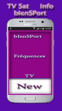 bien tv sport match 2017 poster