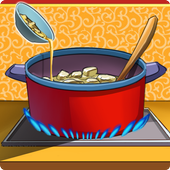 Cooking Nam Noeng icon