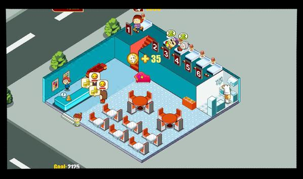 Blue Blue Restaurant apk screenshot