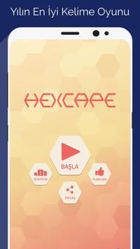 HEXCAPE poster