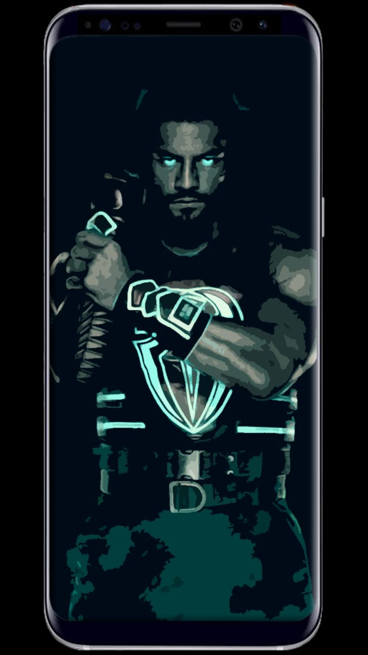 Roman Reigns Wallpapers Hd For Android Apk Download