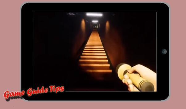 Strategy Tips Of Hello Neighboor Alpha 4 End apk screenshot