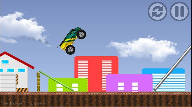 Big Extreme Car apk screenshot