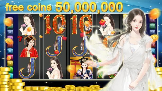Big Gold Fish Slots Games - Top Slot Machines 2018 screenshot 6