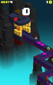 BIG BIG Roll Ball ! screenshot 2