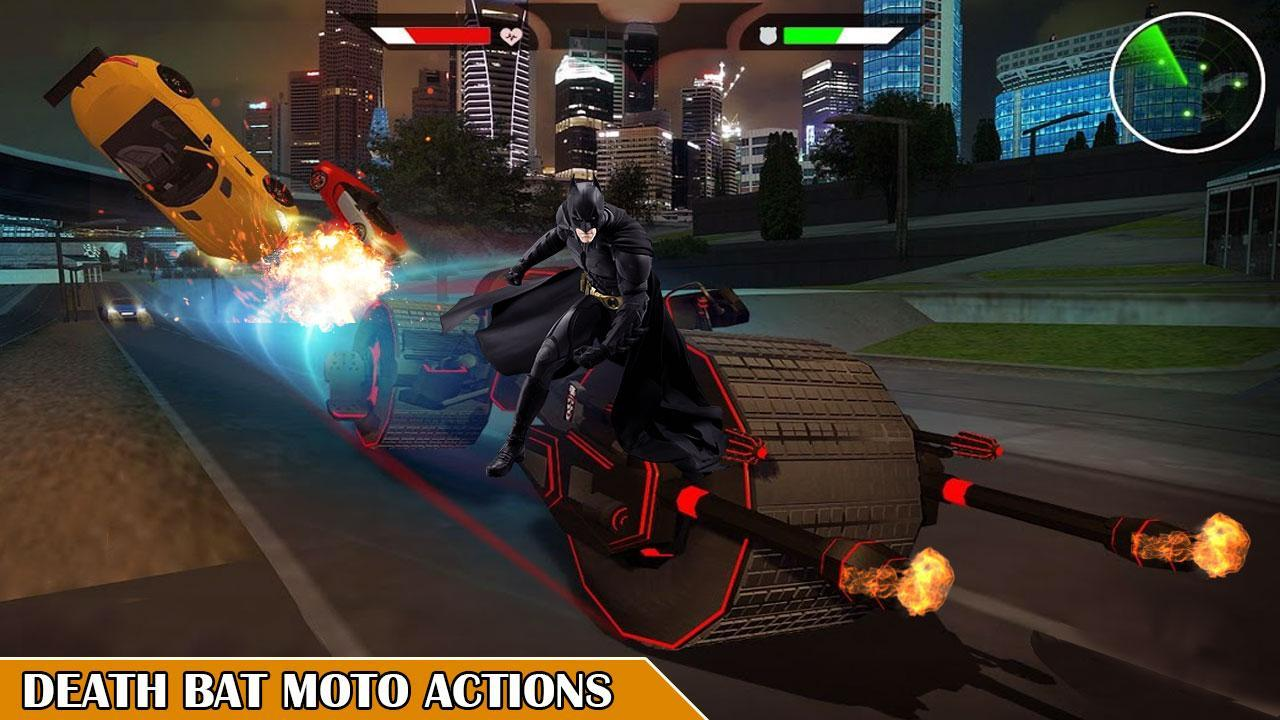 Crazy Bike Attack Race - Moto Shooter for Android - APK Download
