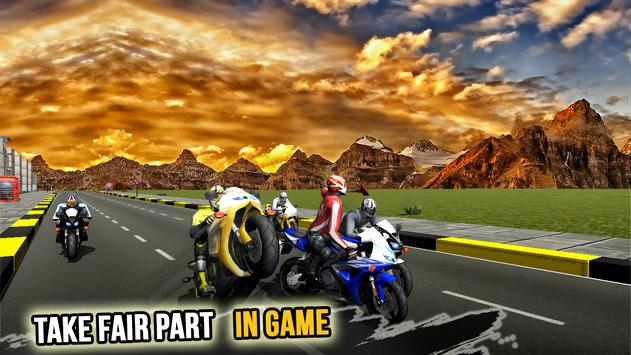 Reckless Moto Bike Stunt Rider apk screenshot