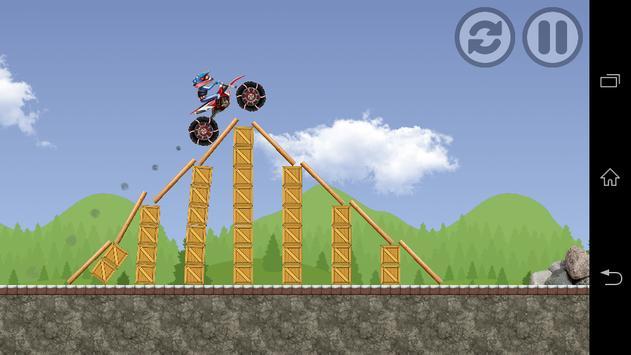 Hill Climb Bike Race screenshot 3