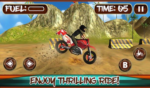 Bike Racing Rider Stunt Mania apk screenshot