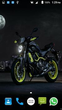 Bike Wallpaper screenshot 8