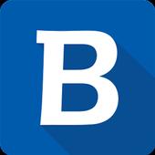 Baltimore Bike Share icon