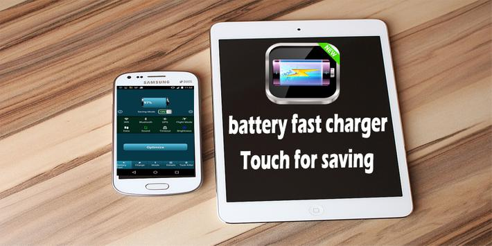 Battery Fast Charger screenshot 1