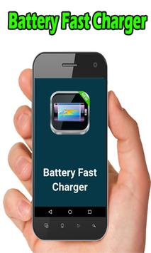 Battery Fast Charger screenshot 2