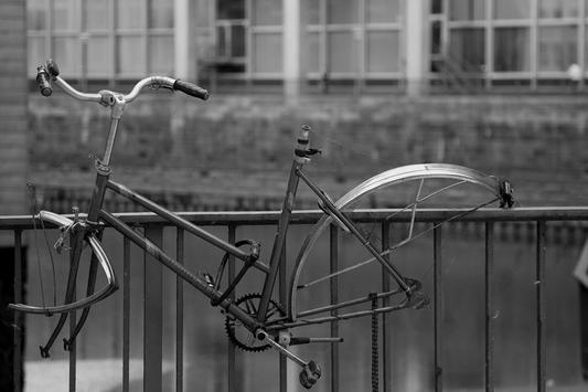 BikeNet poster