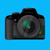 Canon DSLR Browser icon