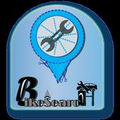 BikeSeach icon