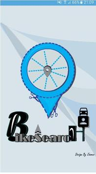 BikeSeach poster