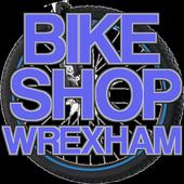 Bike Shop Wrexham icon