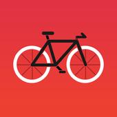 Bikes vs Cars icon