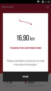 Bikes vs Cars screenshot 2