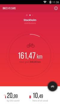 Bikes vs Cars apk screenshot