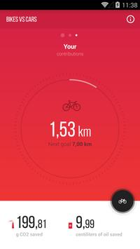 Bikes vs Cars screenshot 5