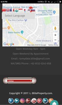 www.BliteProperty.com - One Stop Solution Property screenshot 2