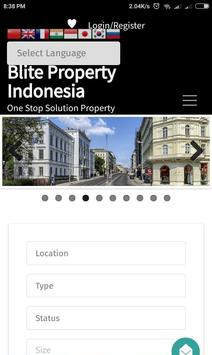 www.BliteProperty.com - One Stop Solution Property screenshot 4