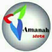 Amanah Store icon