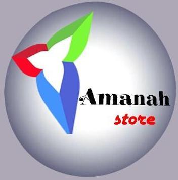 Amanah Store screenshot 3