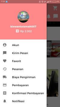 Amanah Store screenshot 5