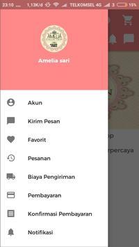 Amelia Collection screenshot 1