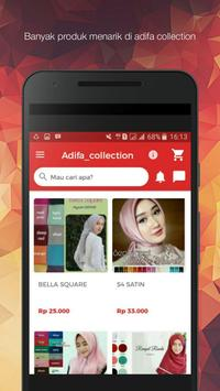 Adifashop screenshot 2