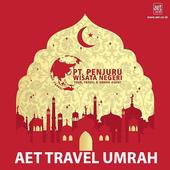 AET UMRAH icon
