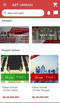 AET UMRAH apk screenshot