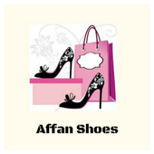 Affan Shoes icon