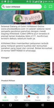 Galeri AlWaleed screenshot 2