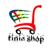 Tinie Shop icon
